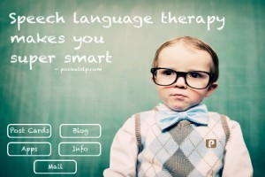 Apps for Speech Therapy | speech therapy | Scoop.it