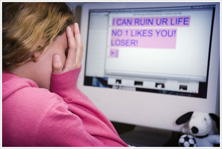 If Your Teen Is Cyberbullied | Dr. Michele Borba's Reality Check | Social Media: Changing Our World of Education | Scoop.it