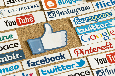Redes sociais agora são ferramentas de produtividade | Economia Criativa | Scoop.it