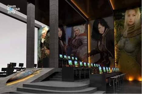 Black Desert – GStar 2013 will showcase new feature | World of Warcraft | Scoop.it