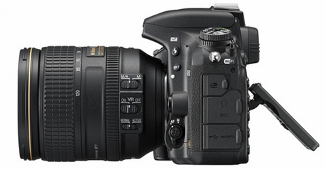 Nikon D750 uses an unsecured Wi-Fi network, anyone can download your pictures | Nikon Rumors | Travel Photography | Scoop.it