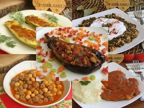 İftar İçin Hafif Yemek Tarifleri | En Kaliteli Yemek Tarifleri Sitesi | Ramazan Menüleri | Scoop.it