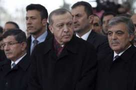 Is Turkey still a democracy? - BBC News | Glopol Power and Sovereignty | Scoop.it