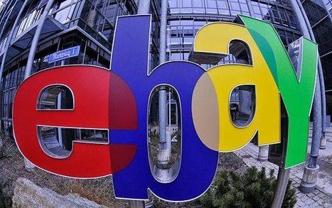 eBay to export 90000 British businesses - Telegraph.co.uk | Ecommerce | Scoop.it