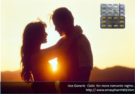 Generic Cialis checking for healthy health of intimacy. | Health | Scoop.it