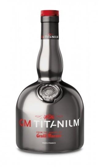 Grand Marnier targets men with Titanium   Autour du vin   Scoop.it