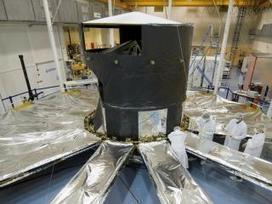 Lanzamiento del telescopio espacial Gaia se realizará el próximo 20 de diciembre   NTN24   Pedagogía 3.0   Scoop.it