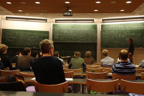 Les ingénieurs docteurs séduisent les entreprises | Pédagogie, Education, Formation | Scoop.it