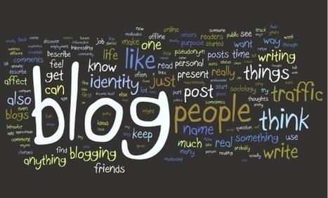 12 Bloggers You Really Should Read in 2012 @DannyBrown | Online-Communities | Scoop.it