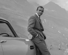 Charting 50 Years Of James Bond Design [Videos] - PSFK   timms brand design   Scoop.it