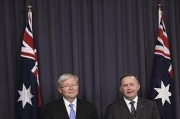 Australian PM Gillard ousted in party vote - Politics Balla | Politics Daily News | Scoop.it