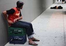 5 Screwed Up New Ways America Is Abusing the Homeless [notice murderers, rapists, terrorists get $Billions but Not Citizens]
