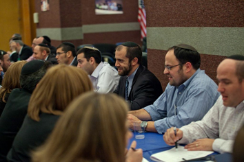 School Leaders Search for Solutions | Jewish Education Around the World | Scoop.it