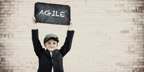On Leadership and Agile Thinking | Startup Development | Scoop.it