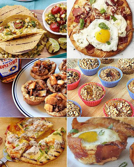 Fun Breakfast Ideas - POPSUGAR   ♨ Family & Food ♨   Scoop.it