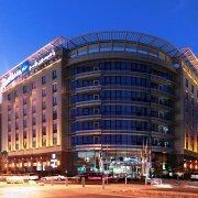 Radisson Blu Hotel, Dubai Media City   A Guide To Dubai   Scoop.it