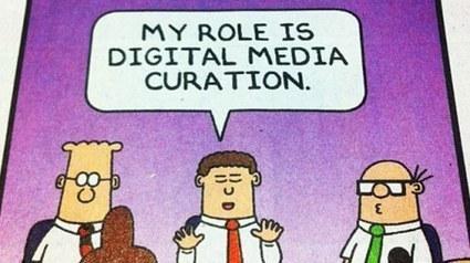 A vueltas con la definición de curación de contenidos   Periodismo Ciudadano   Contenidos & Contenidos: Curación   Scoop.it