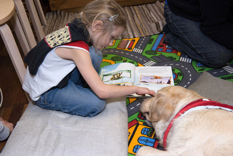 Canadian Education Committee wants to ban talking animals from childrens books   This is That with Pat Kelly and Peter Oldring   CBC Radio   English Language Arts Resources   Scoop.it
