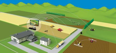 La seguridad del consumidor con herramientas de Agricultura de ... - FoodNewsLatam.com   Agricultura   Scoop.it