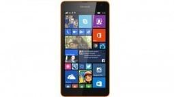 Lumia 535 Dual Sim : Complete Info | Latest Mobile Phone Updates | Scoop.it