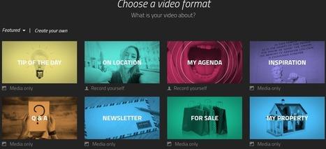 Showbox, edición de vídeos online con calidad de estudio | Educación y TIC. | Scoop.it