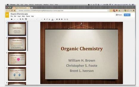 Edita documentos que encuentres en internet con esta extensión | Educacion, ecologia y TIC | Scoop.it