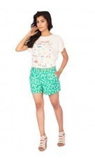 Online Shop for shorts for girls   Women's Shorts and Skirts India   Holidae   Beach Swimwear   Scoop.it