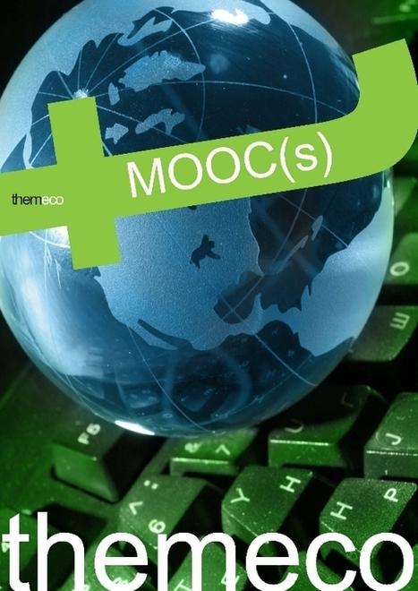 Les MOOC(s) révolutionnent le marché de la connaissance ... | Pédagogies et Formation continue | Scoop.it