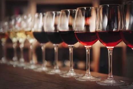 Homogenous wines a troubling trend | Vitabella Wine Daily Gossip | Scoop.it