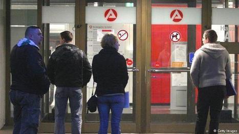 German unemployment falls to historic low | Business | DW.COM | 30.06.2015 | Angelika's German Magazine | Scoop.it