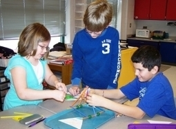 Actively Engage Students Using Hands-on & Minds-on Instruction | Educational Discourse | Scoop.it