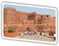 Same Day Agra Tour By Car | Golden Triangle Tour Package | Scoop.it
