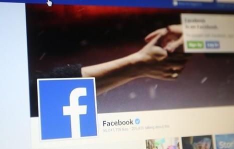 How to Build a Killer Facebook Page for Your Retail Company | Digital-News on Scoop.it today | Scoop.it