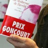 Prix littéraires : les deuxièmes sélections du Goncourt et du Médicis | cultural life | Scoop.it