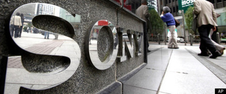 Why Does Sony Keep Getting Hacked? | Sony Playstation Hack | Scoop.it