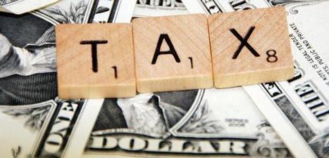 Italia 131ª nella classifica del minor carico fiscale per le aziende | italiansinfuga | Regional Economies | Scoop.it