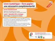 Livre numérique – livre papier : une nécessaire complémentarité | Édition et livres jeunesse | Scoop.it