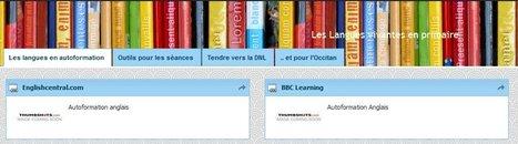 Les Langues vivantes en primaire | Ressources pour l'anglais en primaire | Scoop.it