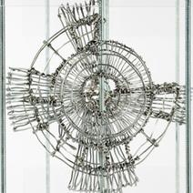 Federico Carbajal - artwork | DIBUJO | Scoop.it