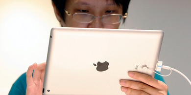 Got a rash? iPad, other devices might be the cause | Curtin iPad User Group | Scoop.it
