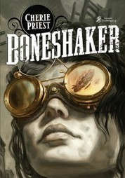 PROMOÇÃO! Ganhe o clássico Steampunk BONESHAKER, de Cherie Priest | Ficção científica literária | Scoop.it