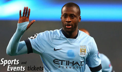 Manchester City's Yaya Toure Thinking Ivory Coast Retirement | Premier League Updates | Scoop.it