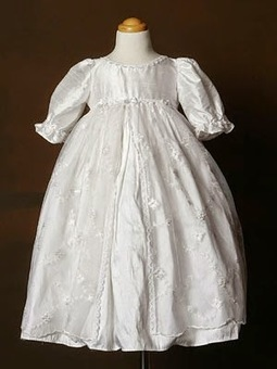 Christening Dresses: Fashioned With Love and Sewn With Blessings | Boys Communion Suits | Scoop.it