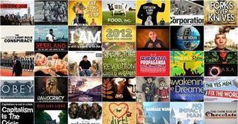 Wall of Films! | Over 500 Social Change Documentaries on One Page | Online Video in Education | Scoop.it