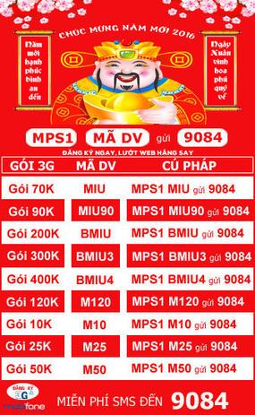 Đăng ký 3G gói Miu Mobifone trọn gói giá 70.000đ | TheThao208 | Scoop.it