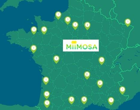 Découvrir les projets à financer dans l'agriculture et l'alimentation - MiiMOSA | Agronomie sur le web | Scoop.it