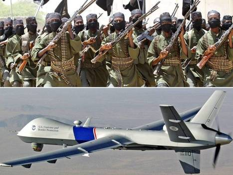 British terror suspects quietly stripped of citizenship… then killed by drones | A Sense of the Ridiculous | Scoop.it