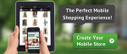 Shopgate Raises $7M To Help Retailers Maximize Mobile Storefronts And Sales | Technology Marketing | Scoop.it