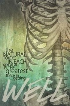 The Natural Force in Each One of Us is the Greatest Force in Getting Well | Chiropractic + Wellness | Scoop.it
