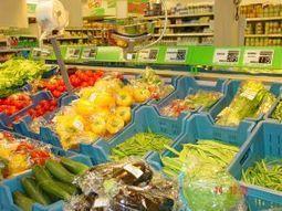 España: Frutas y hortalizas reverdecen en el mercado exterior a lo largo de 2013 | Sector hortofrutícola | Scoop.it